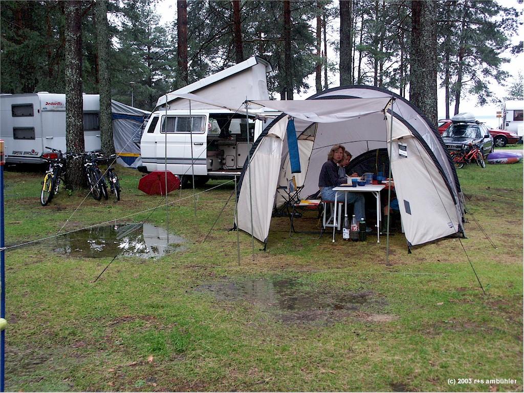 Zelt Für Regen : Tagebuch norwegen schwedenreise sommer  juli