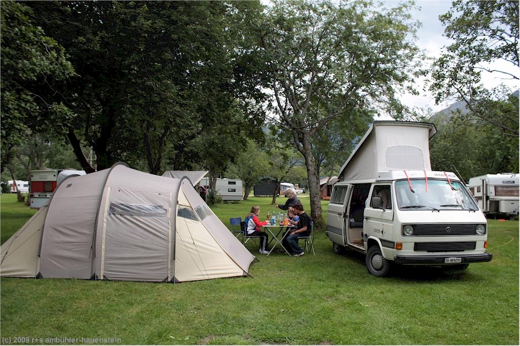 Zelt Auf Campingplatz Mieten : Reise nach mittelnorwegen und südschweden sommer