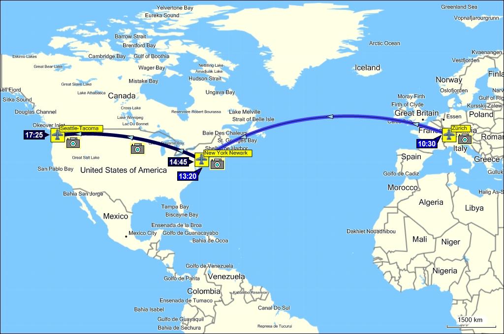 New York To Bahamas Flight And Hotel