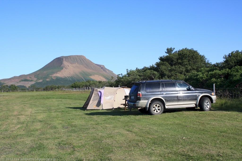 Zelt Auf Campingplatz Mieten : Island sommer tagebuch juli
